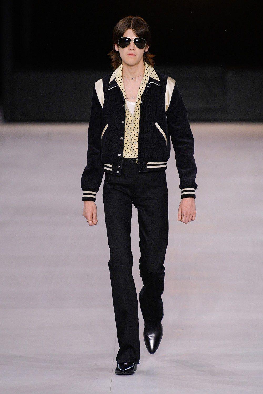 Celine Spring 2020 Menswear Fashion