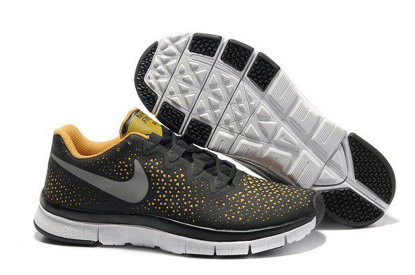 2015 Mens Nike Running Shoes Designer Style Nike Free Nike Free Shoes Black Nike Free Runs
