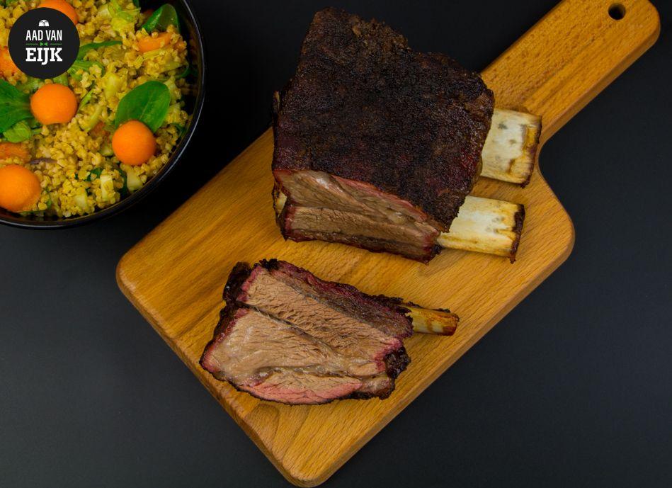 BBQ vlees | Bestel online bij Slagerij Aad van Eijk