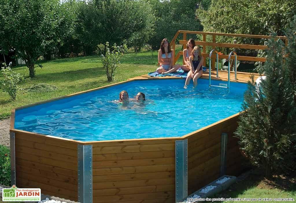 piscine bois hors sol piscine sauna et spa piscine bois piscines en kit et piscine hors sol