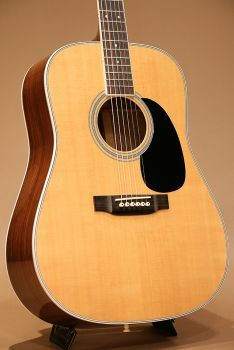 Martin D-18authentic 1939 Used Musical Instruments & Gear