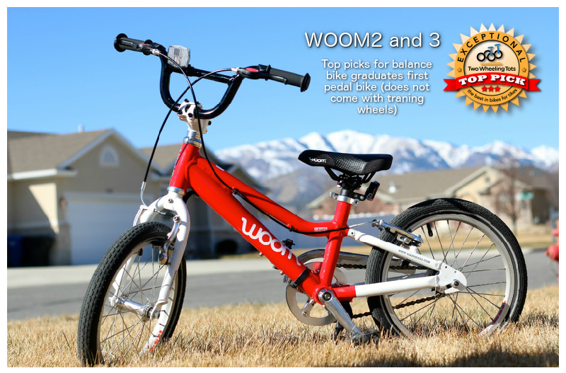 Woom 2 Review Why It S The Best 14 Inch Bike Money Can Buy