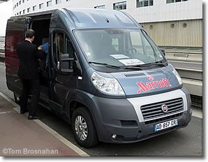 Hotel Shuttle Vans Google Search Airport Hotel Hotel Charles De Gaulle Airport