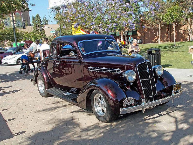 1935 Plymouth | Plymouth and Cars