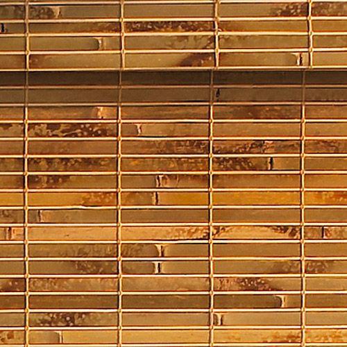 Bamboo Window Roman Shade Kona Natural Home Pinterest