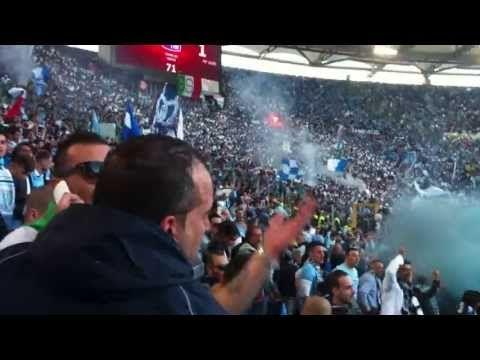 FOOTBALL -  Roma LAZIO 0-1 Derby Coppa Italia del 26.05.2013 gol Lulic - http://lefootball.fr/roma-lazio-0-1-derby-coppa-italia-del-26-05-2013-gol-lulic/