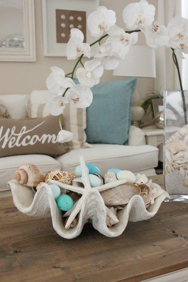 60 Nautical Decor Diy Ideas To Spruce Up Your Home Beach House