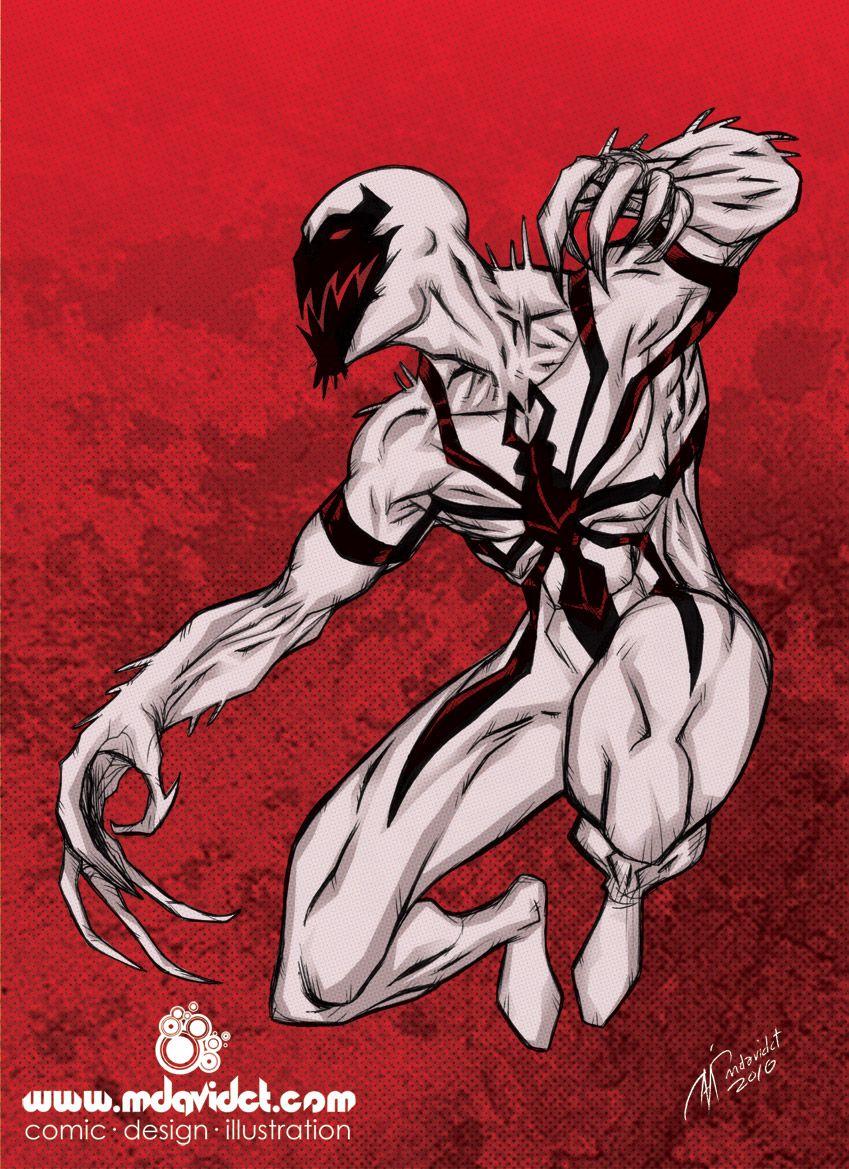 Anti-Venom | Comic Hero's & Villans | Pinterest | Venom ...
