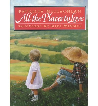 When Eli is born, his grandmother holds him up to the window, so that what he sees first are all the places to love - the valley, the river, the hilltop where blueberries grow. This homage to the American farm re-creates the glory and simplicity of one family's connection to the land.
