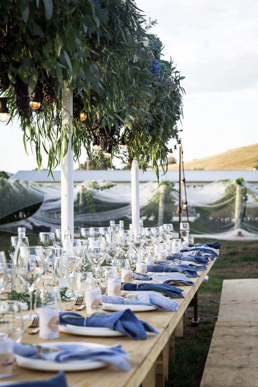 Hidden Feast Midsummer Canberra Anisa Sabet Photographed By