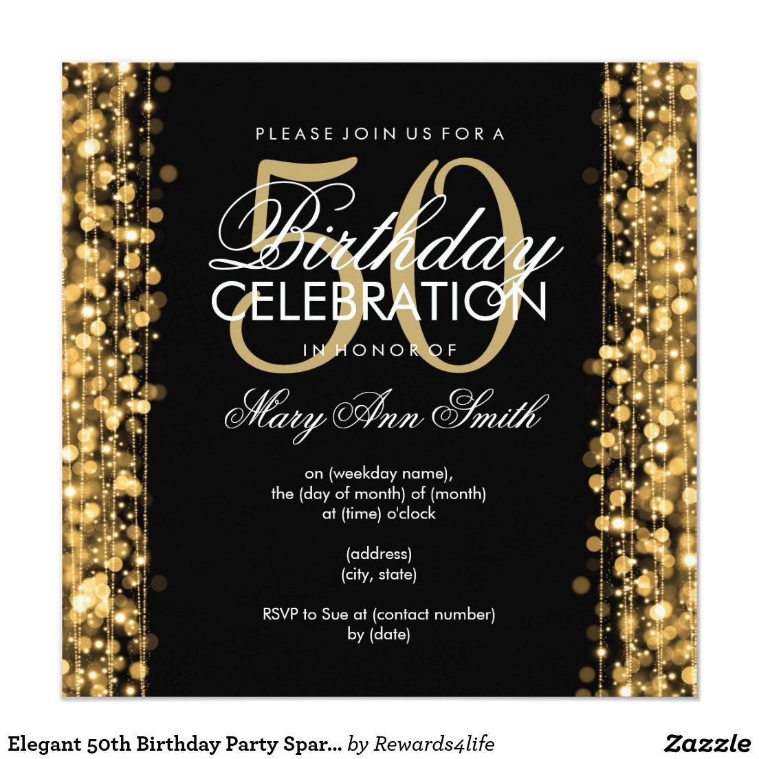 50 birthday celebration party invitations birthday invitations 50 birthday celebration party invitations filmwisefo