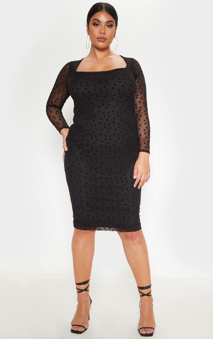 21++ Plus size long sleeve bodycon dress ideas in 2021