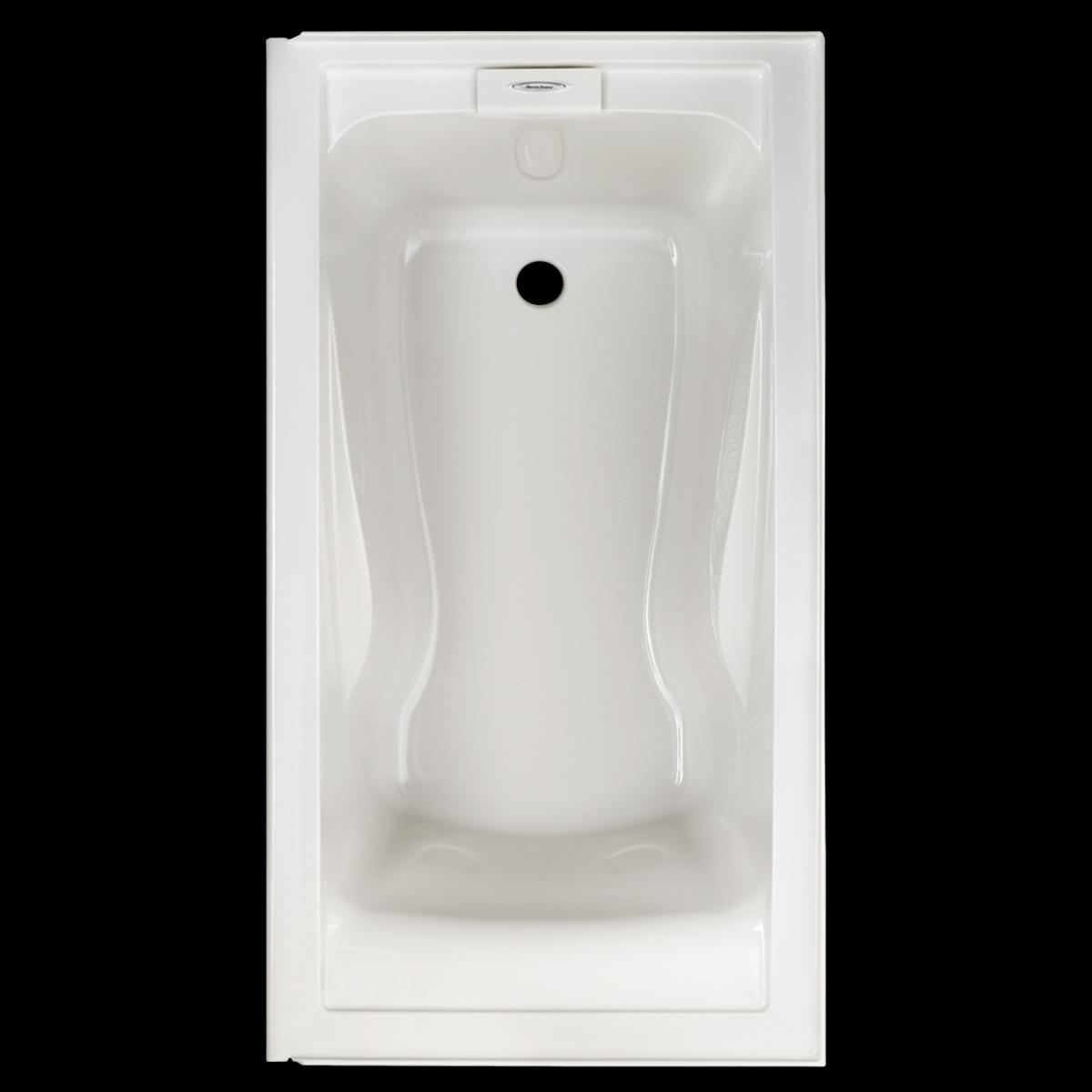 Evolution 60x32 inch Deep Soak Bathtub - American Standard ...
