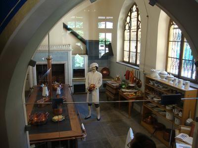 Neuschwanstein Castle Kitchen Neuschwanstein Castle Home Kitchen