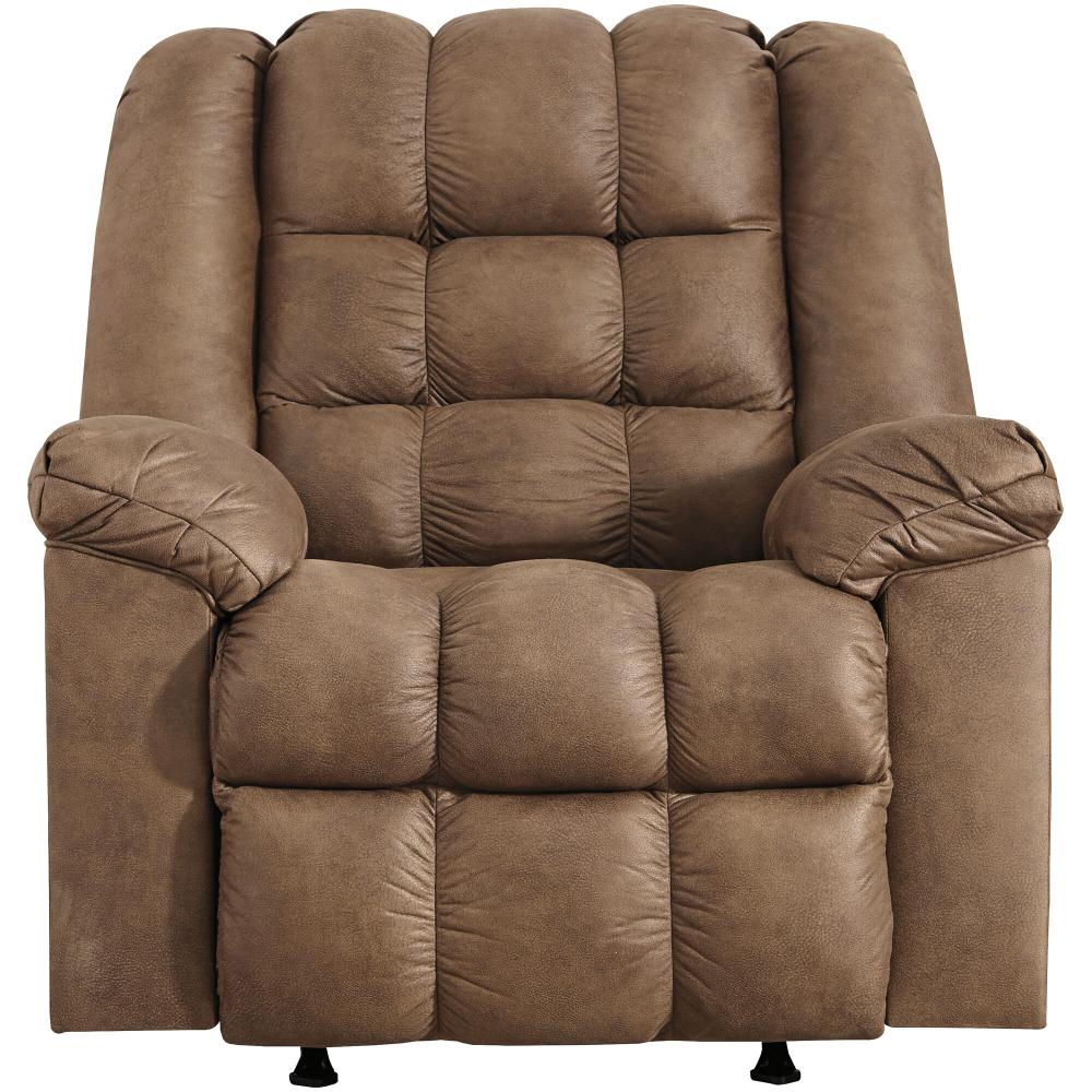 Adrano Bark Rocker Recliner Slumberland Furniture Rocker