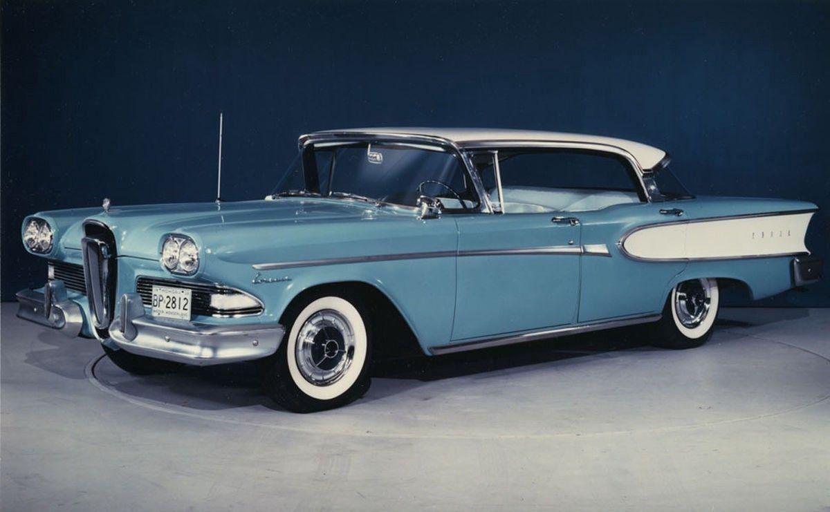 1957 ford edsel citation gear shift transmission buttons. Black Bedroom Furniture Sets. Home Design Ideas