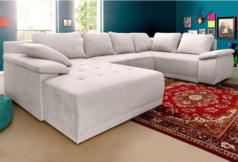 grand canap xxl panoramique angle en 2019 3 suisses. Black Bedroom Furniture Sets. Home Design Ideas