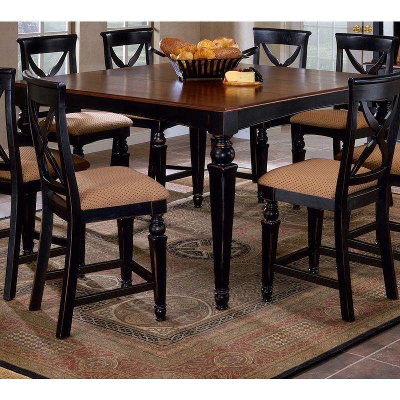 Coaster Lexton 101561 Rectangular Dining Table With 18: Pin On Kitchen