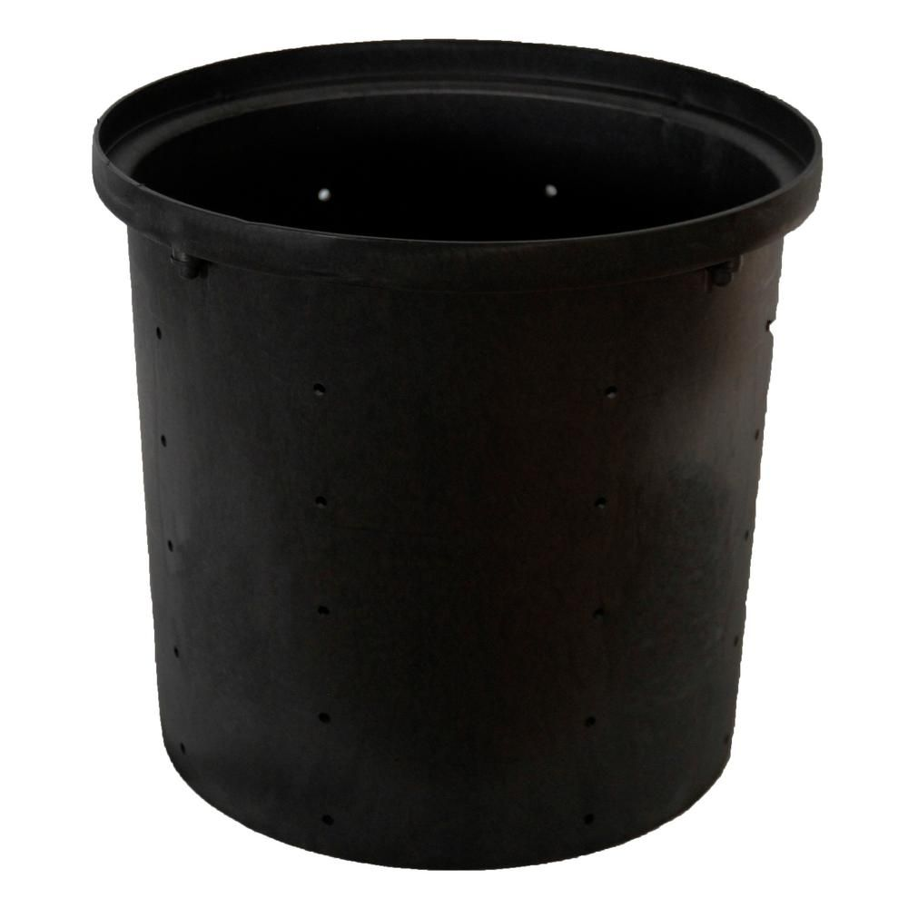Jackel 17 In X 16 In Perforated Sump Basin Sump Submersible
