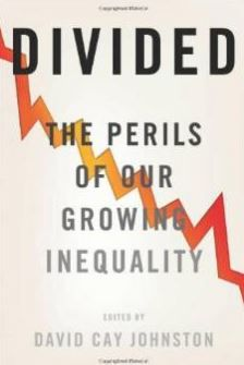 Wealth Gap in America and Financial Inequalities - http://metaphysicmedia.com/david-cay-johnston/wealth-gap-in-america-and-financial-inequalities
