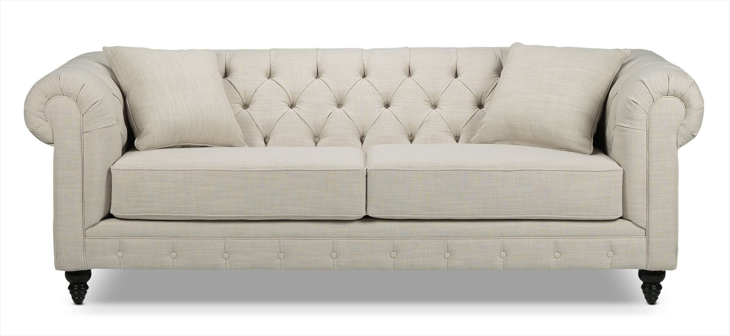 Living room furniture the tristan collection tristan sofa