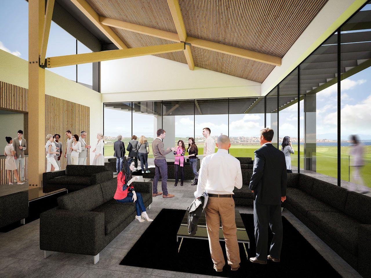 Architectural Design Projects Scotland in 2020 Club