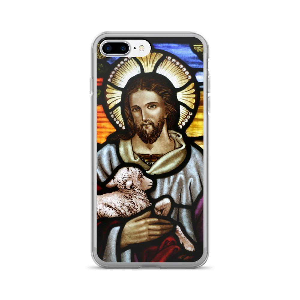 Good Shepherd iPhone 7/7 Plus Case