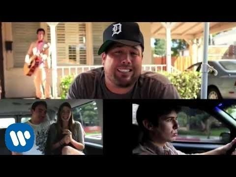 Uncle Kracker My Girlfriend Video I Love This One