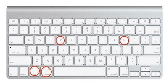How And When To Reset Your Mac S Pram And Smc Bluetooth Keyboard