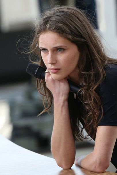 Junge Schauspielerin Fickt Für Eine Rolle