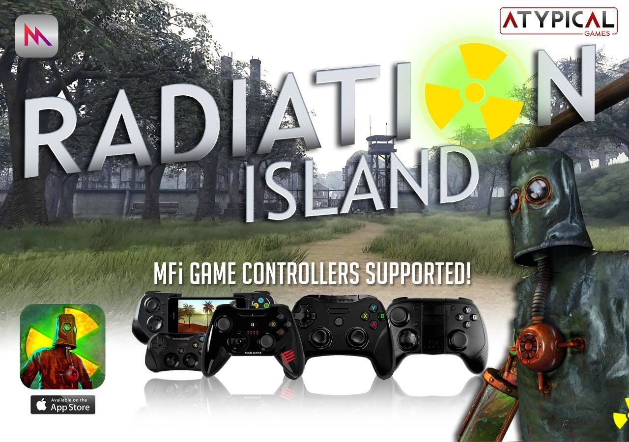 MOCUTE 050 Wireless Android/iOS/PC Gamepad Game
