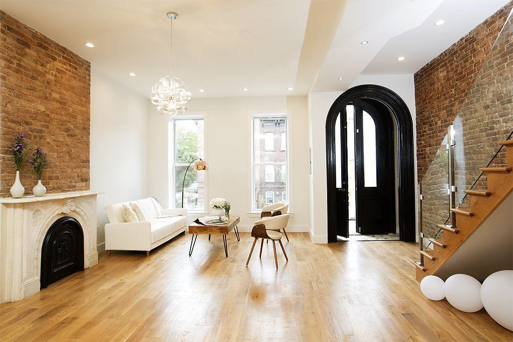 121 Malcolm X Blvd For Sale Brooklyn Ny Trulia With Images Home Townhouse Brooklyn Heights