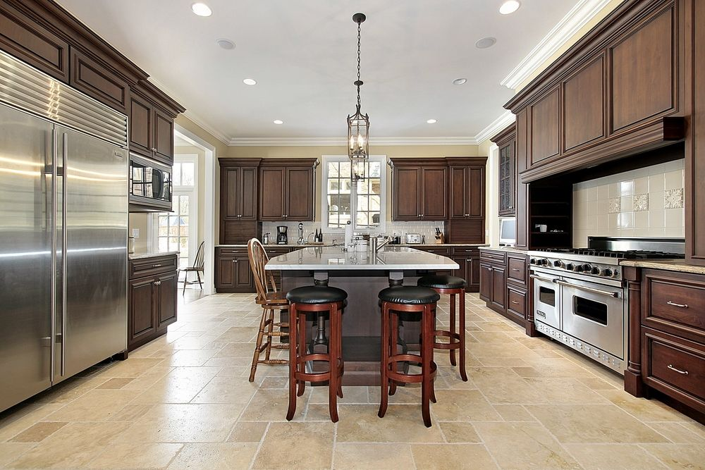 Custom Kitchen Design Endearing 30 Custom Luxury Kitchen Designs That Cost More Than $100000 Inspiration Design