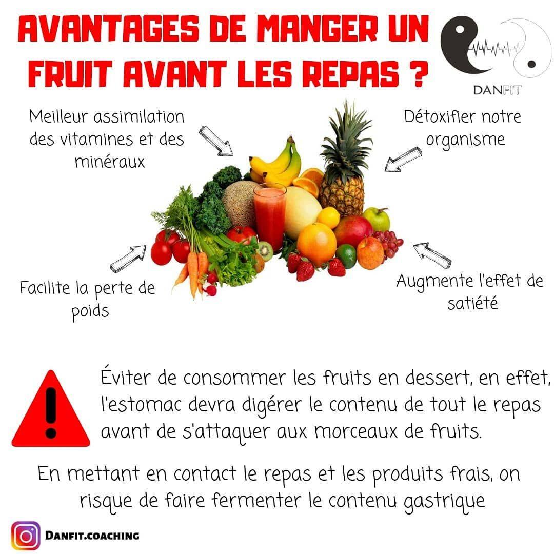 fruits perte de poids musculation