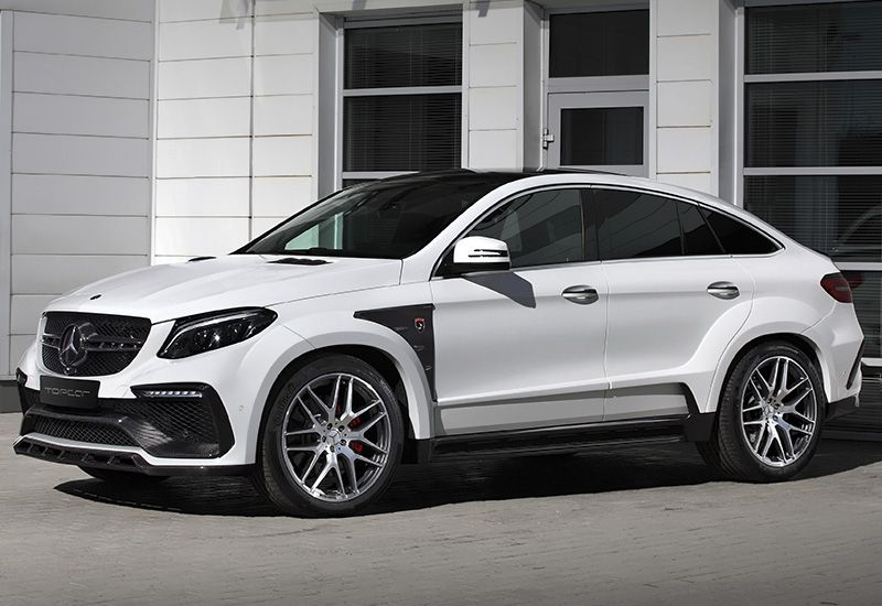 Model Mercedes Benz Gle Coupe 63 S Amg Gcc Specifications Year