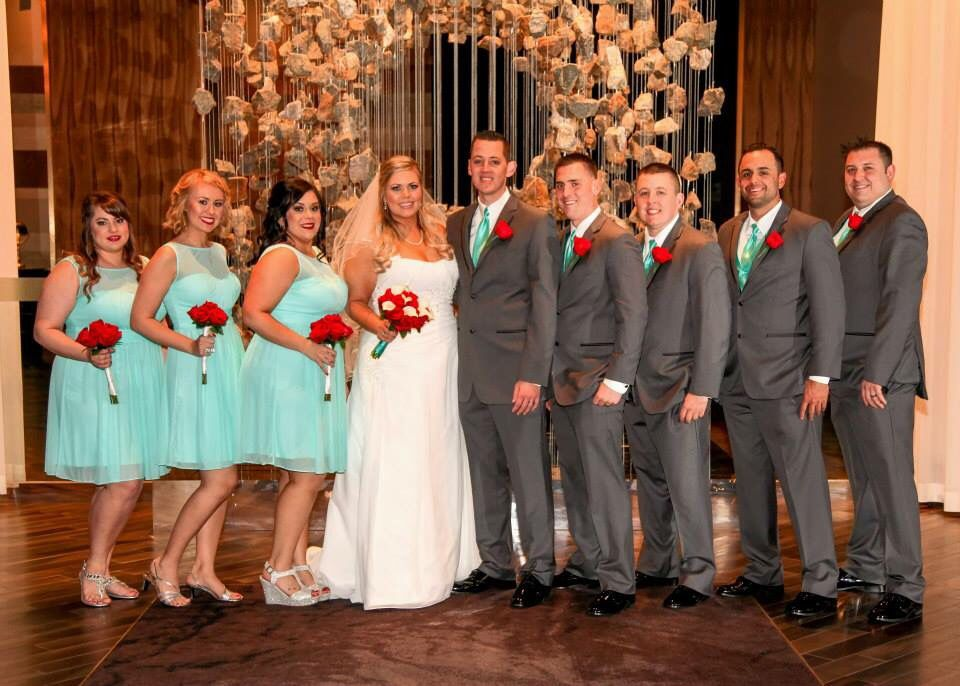 10++ Red gray wedding colors ideas