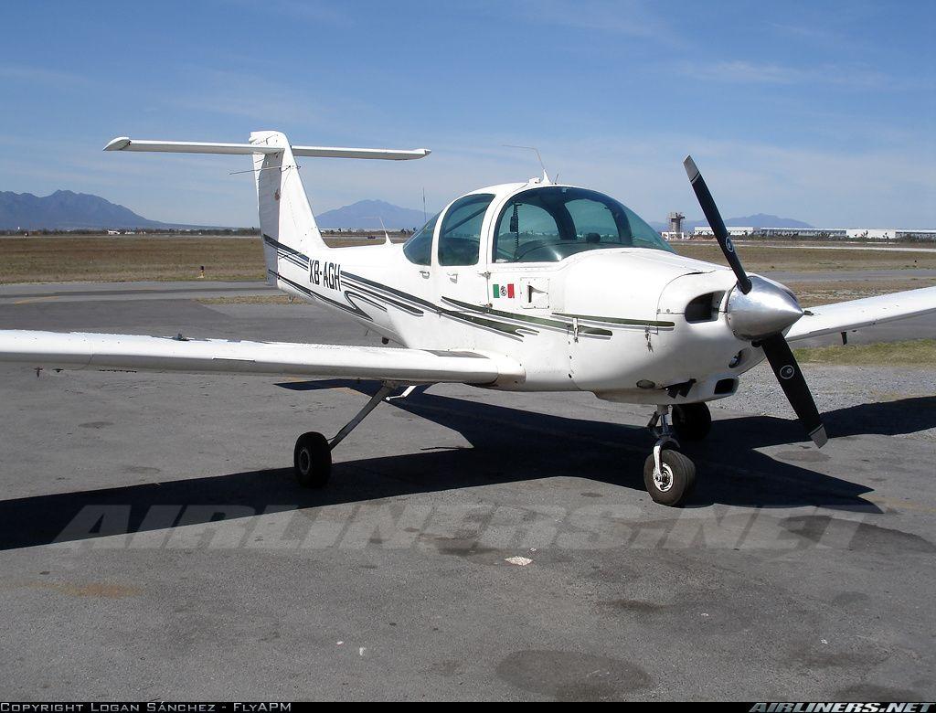 Piper Tomahawk Pa38 Small Aircraft Piper Aircraft Aircraft
