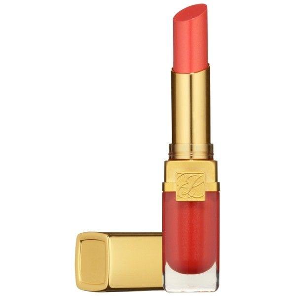 Estée Lauder Pure Color Gloss Stick ($30) ❤ liked on Polyvore