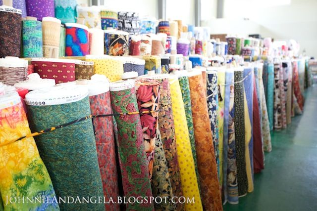 During My First Month Living In Korea Some Friends Took Me To The Amazing Fabric Store Called Quot Happy Quilt Quot For The Quilts Pattern Making Usa Outfit