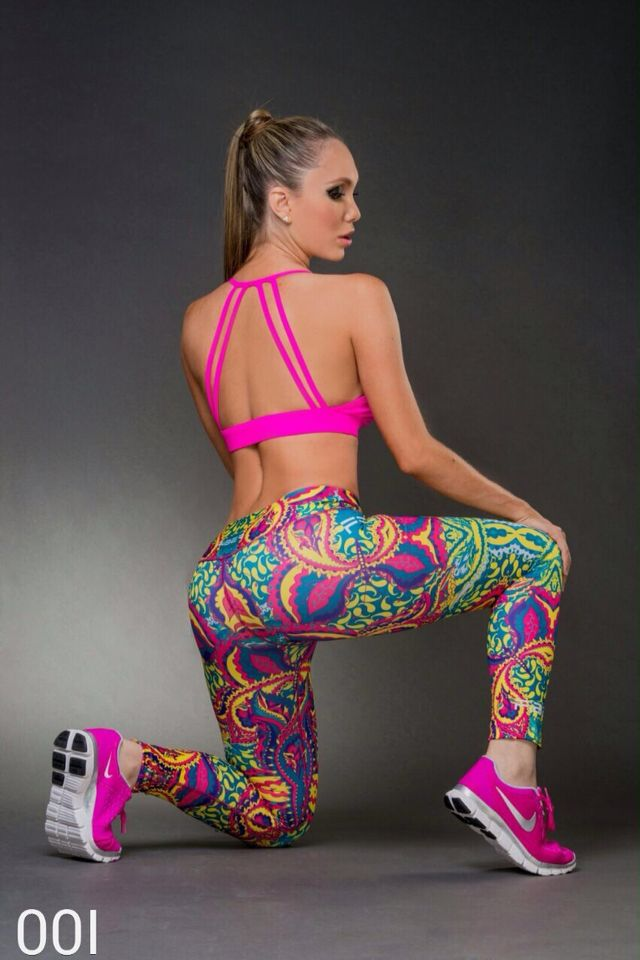 9e7bd1be92729 Ropa deportiva para mujer importada de Colombia