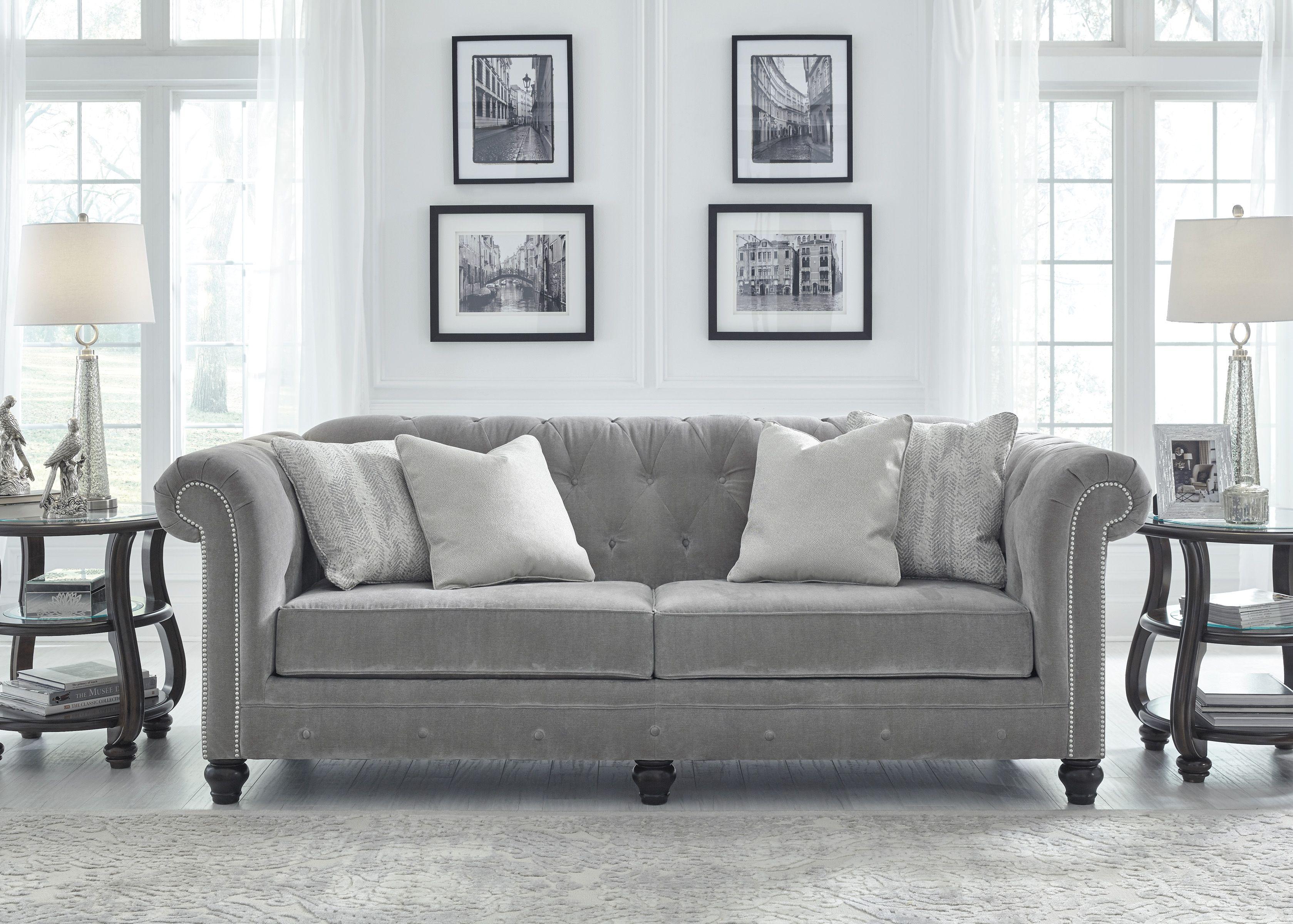 Ashley 7290 Tiarella Sofa Best Furniture Mentor Oh Furniture