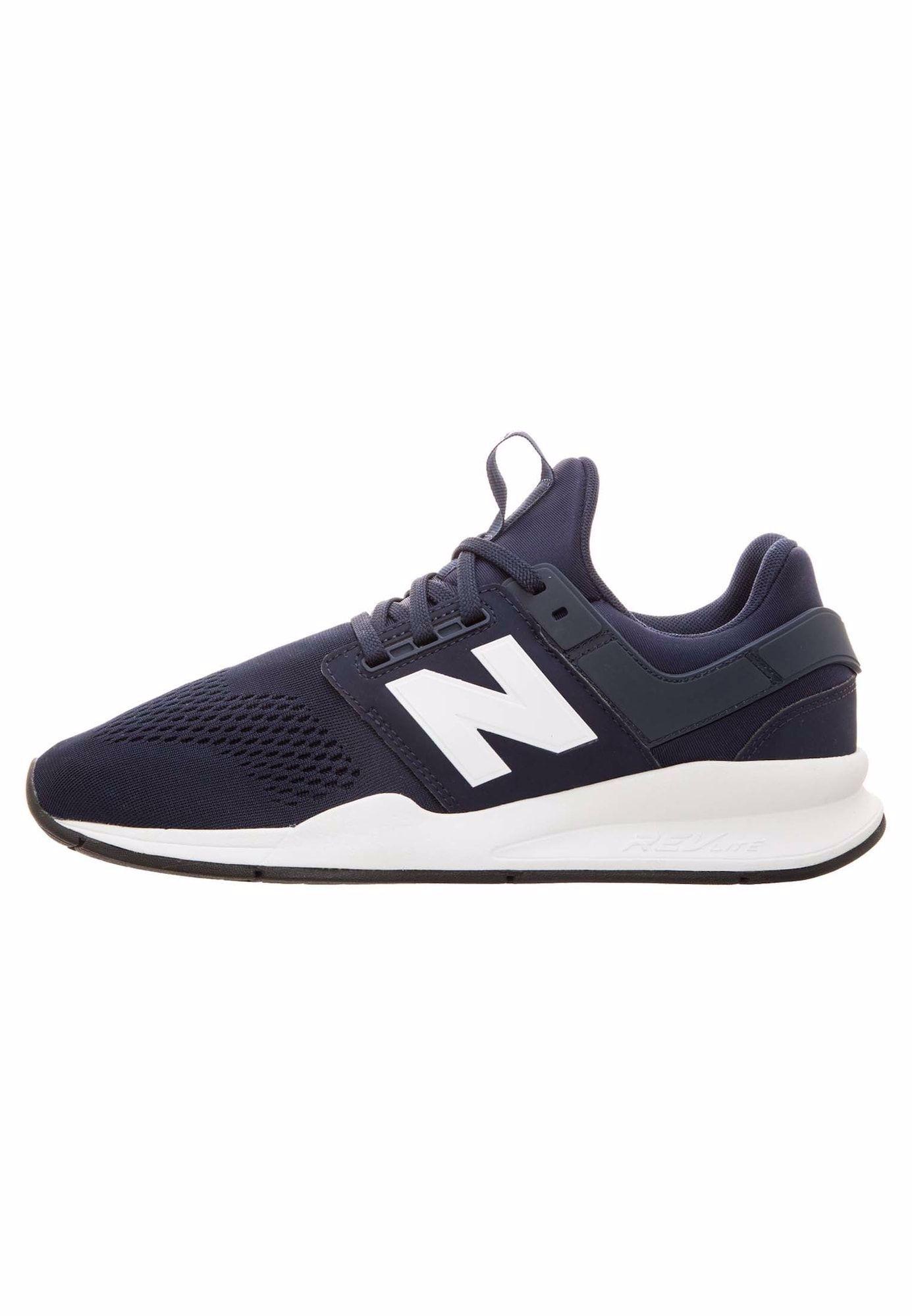 New Balance Sneaker Ms247 En D In Blau In 2020 Sneakers New Balance New Balance Sneaker