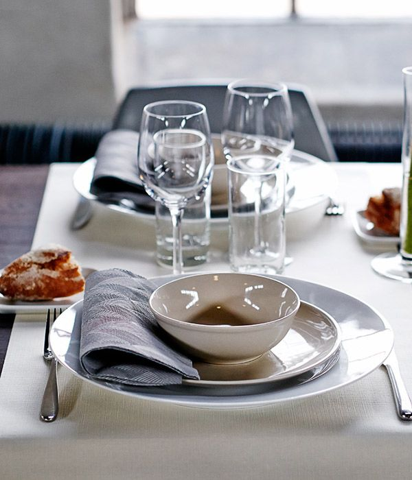 Goodfoodmood by duni & Goodfoodmood by duni | Inspiration - Table Settings | Pinterest ...