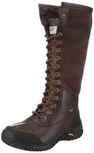 Ugg Women S Adirondack Tall Boots Ugg Http Www Amazon