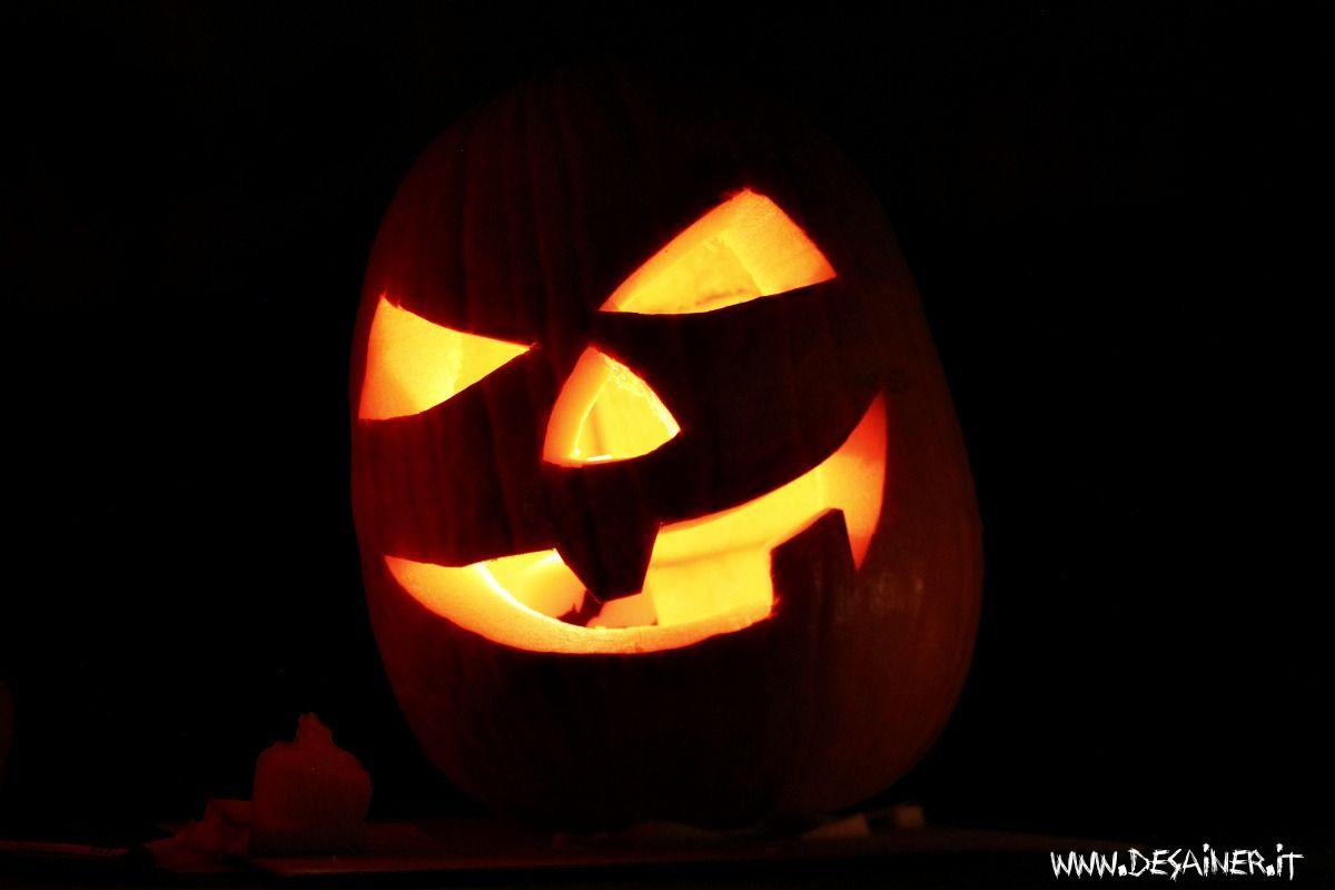 Come Fare La Zucca Di Halloween Video.Decorazioni Halloween Fai Da Te Zucche Intagliate Zucca Halloween Halloween Fai Da Te