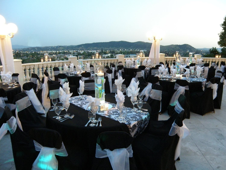 Tropicana Terrace Terrace Tropicana Restaurant