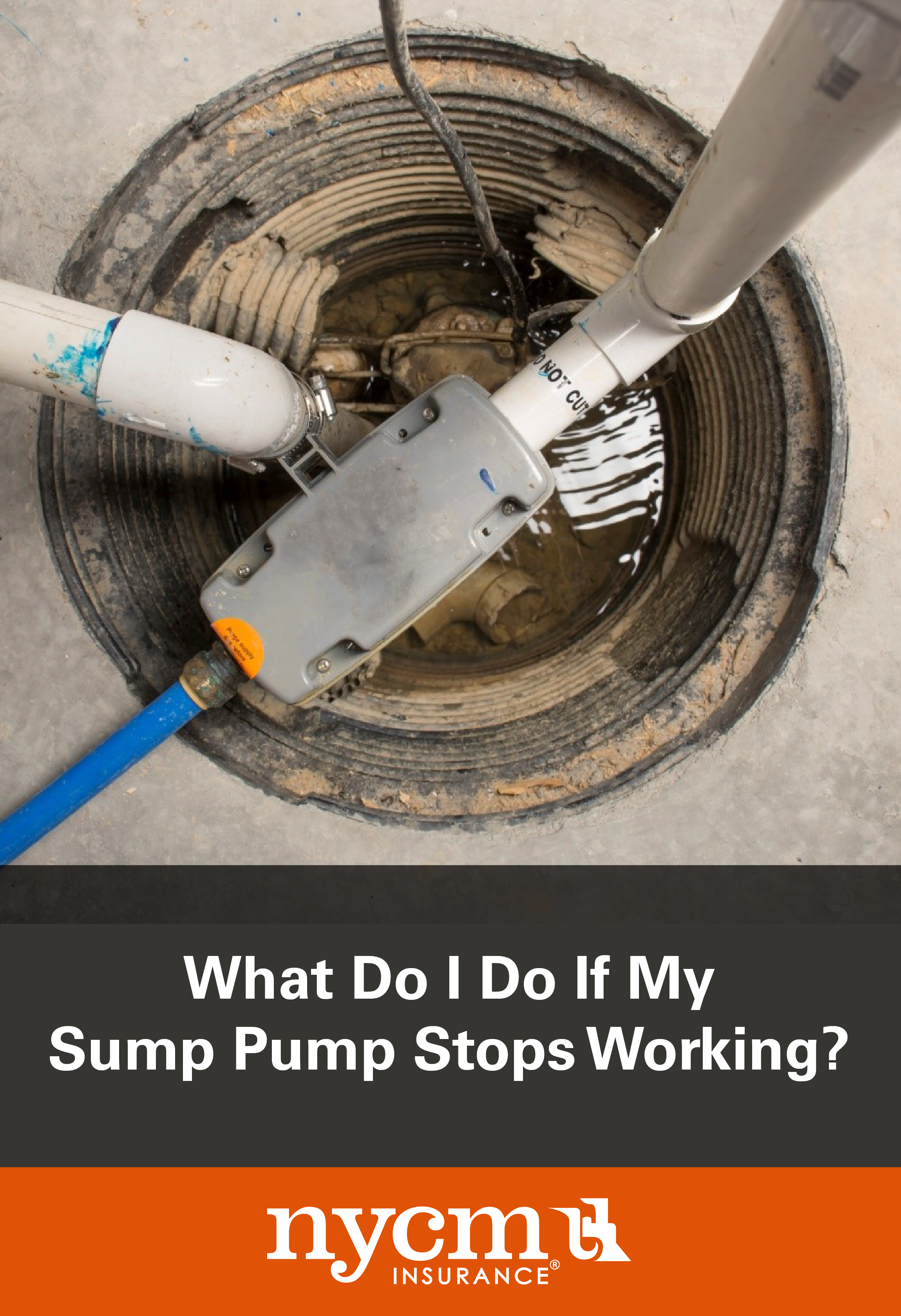 If Your Home Has A Basement You Might Also Have A Sump Pump Use These Tips In The Event That Something Goes Wrong And Your Sump P In 2020 Sump Pump