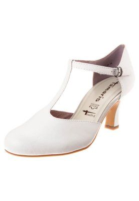 Pumps White Zalando De