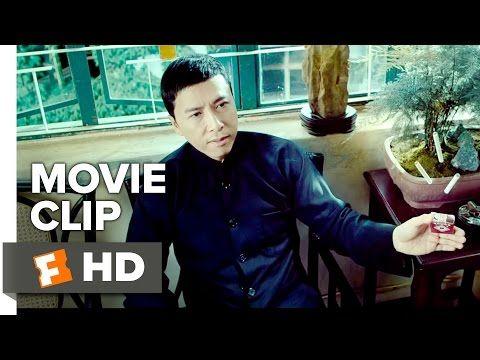 M.A.A.C. - Final Trailer For IP MAN 3 Starring DONNIE YEN