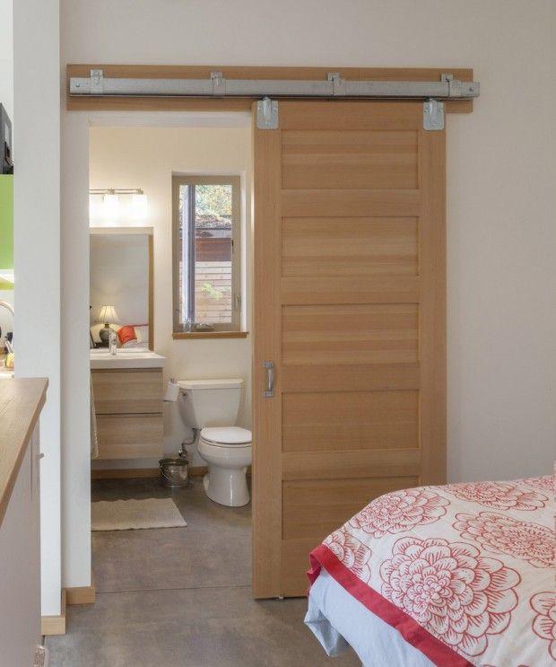 ประตูห้องน้ำบานเลื่อน Home Amp Decor ในปี 2019 ห้องน้ำ